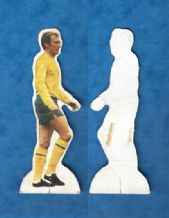 Arsenal Bob McNab England (fig) (D)